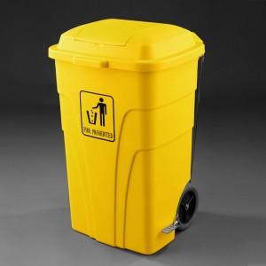 L2120CPA-Contenedor-120L-con-pedal-amarillo
